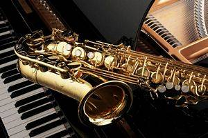 Duo Piano Sax