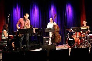 Quatuor Jazz Instrumental